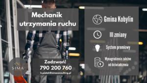 Mechanik UR